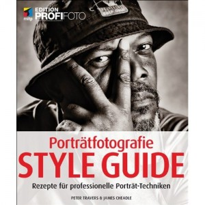 Porträtfotografie Styleguide